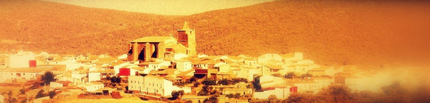 un pueblo mesetario